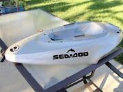 1997 SeaDoo XP