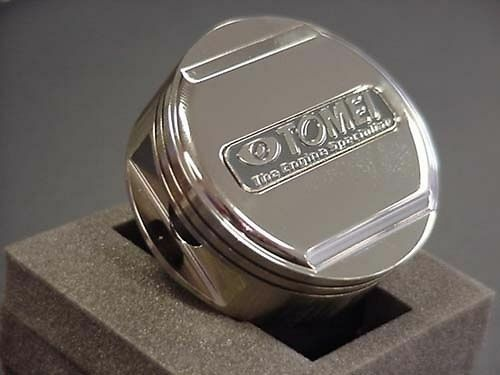 TOMEI OIL CAP CHROME SILVER FIT NISSAN SKYLINE RB26DETT R32 R33 R34 GTR