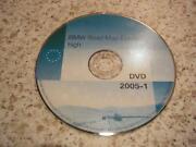 BMW SAT Nav DVD
