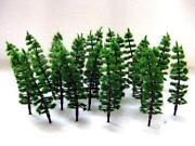 Modelleisenbahn Bäume