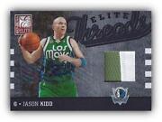 Jason Kidd Auto