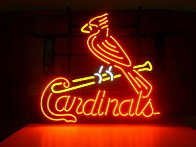 New St.Louis Cardinals Neon Light Sign 20