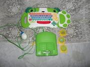 Leap Frog My First Computer