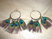Huge Hoop Earrings