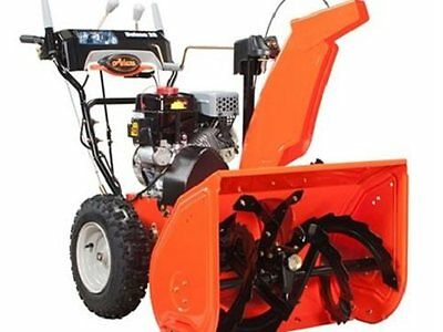 Ariens 28 Deluxe Snowblower, Snowthrower, Snow blower ...