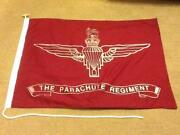 Regimental Flags