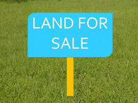 Land For Sale in Mississauga, , Build Your Dream Home.