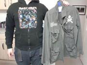 Iron Maiden Hoodie