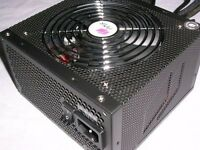 Hiper Type M 580W ATX Power Supply
