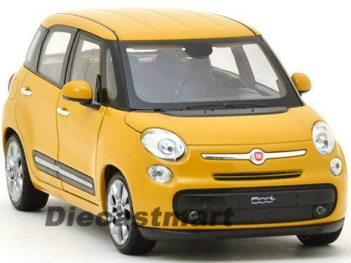 fiat 500 model ebay. Black Bedroom Furniture Sets. Home Design Ideas