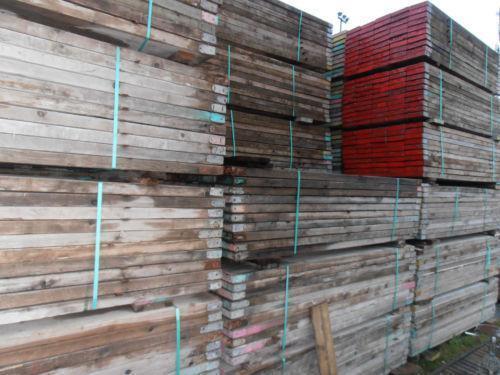 Wood Scaffold Boards : Scaffold boards ebay