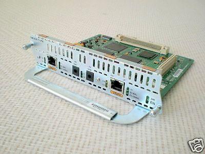 Cisco E1/T1 ISDN PRI Network Module NM-2CE1T1-PRI