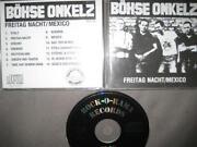 Böhse Onkelz Mexico