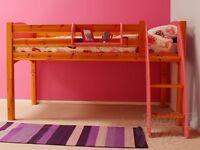 Scallywag Honey Cabin Bed