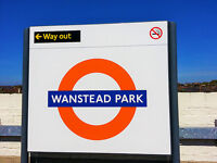 Amazing Two Bedroom House In Wanstead Park!!! Available Now!!! BOOK A VIEWING NOW!!!