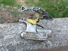 Used McCulloch Chainsaws