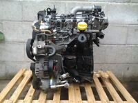Renault Trafic Diesel 1.9 Engine!! **ARCTIC COMMERCIALS**