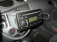 CAR STEREO / ELECTRONICS INSTALLER