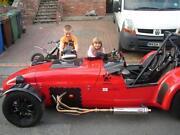 Westfield Car