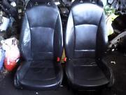 BMW Z4 Seats