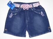 Girls Sequin Shorts