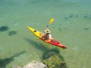 RTM Disco Sea/Fishing Kayak 4.2 mtr Complete with all accessories Monterey Rockdale Area Preview