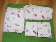 Snowman Flannel Sheets