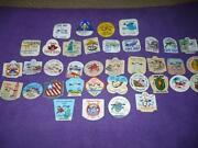 Beach Badge