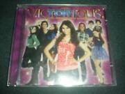 Victorious CD