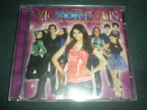Victorious Cd Cds Ebay
