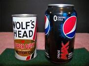 Wolfs Head Oil