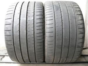 205/65R15 Set of 2 Goodyear Used Free Inst.&Bal.75%Tread Left