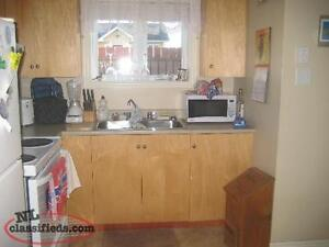 2 bedroom basement apartment!! Washer/Dryer Included!