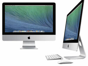 Special Apple IMAC 21.5 inch Slim I5 /8G/1TB  only 649$