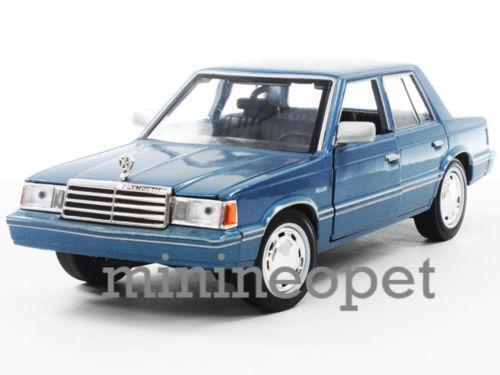 Plymouth Reliant Ebay
