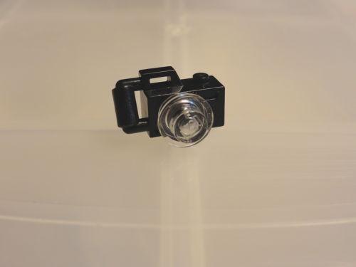 Lego Minifig Camera : Lego camera ebay