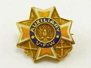 VFW Pin
