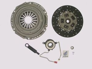 K1675-22 Sachs Clutch. 1987-89 Jeep with 4.0L & 4.2L Engine
