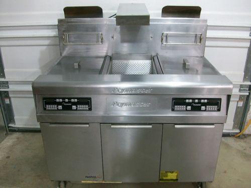 Used Gas Deep Fryer | eBay