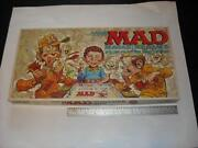 Mad Magazine Game