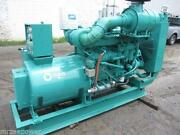 250 KW Diesel Generator