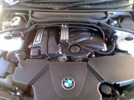 BMW E46 3 SERIES SALOON 318 BREAKING N42 ENGINE 4 CYLINDER M SPORT