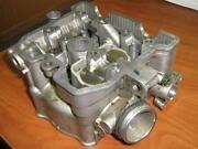 LTZ 400 Cylinder Head