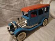 Buddy L Car