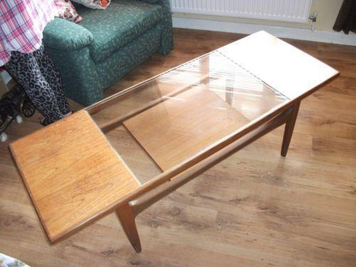G Plan Coffee Table Ebay