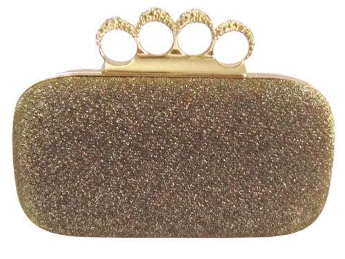 Knuckle Clutch: Handbags & Purses | eBay