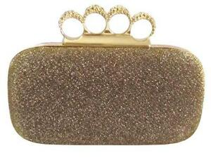 Knuckle Duster Clutches