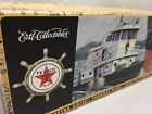 Diecast Tugboats Limited Edition