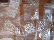 Joblot Jewellery Making Kits