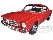 1965 Mustang 1:18